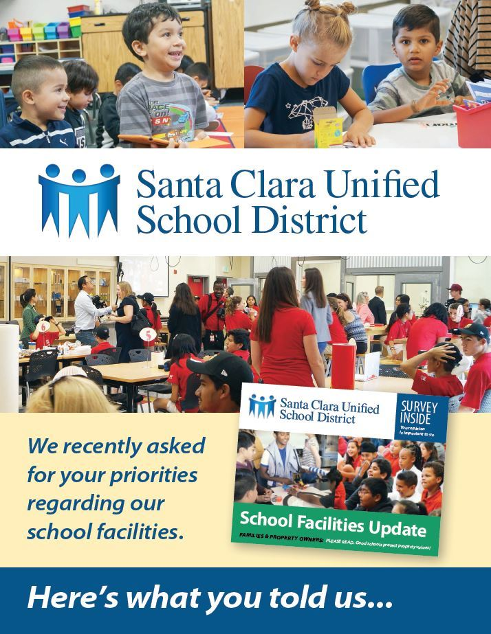 School Facilities Update #2
