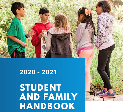 2020-2021 Student and Family Handbook