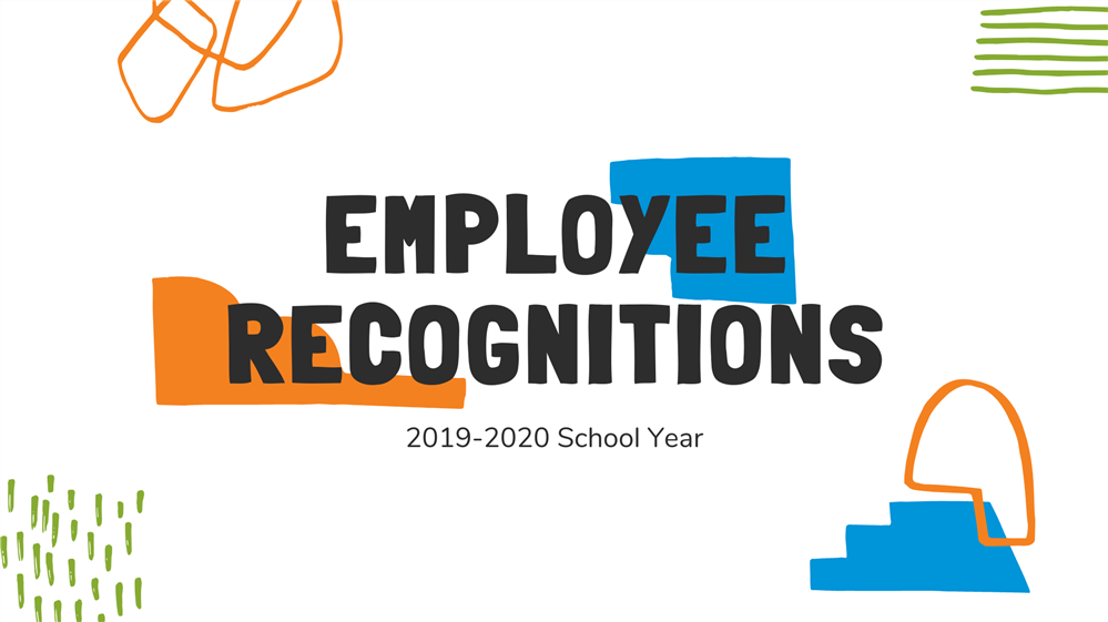 Employee Recognitions