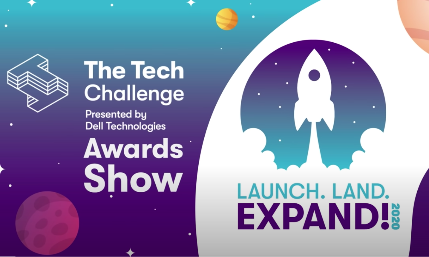 The Tech Challenge powered by Dell Technologies