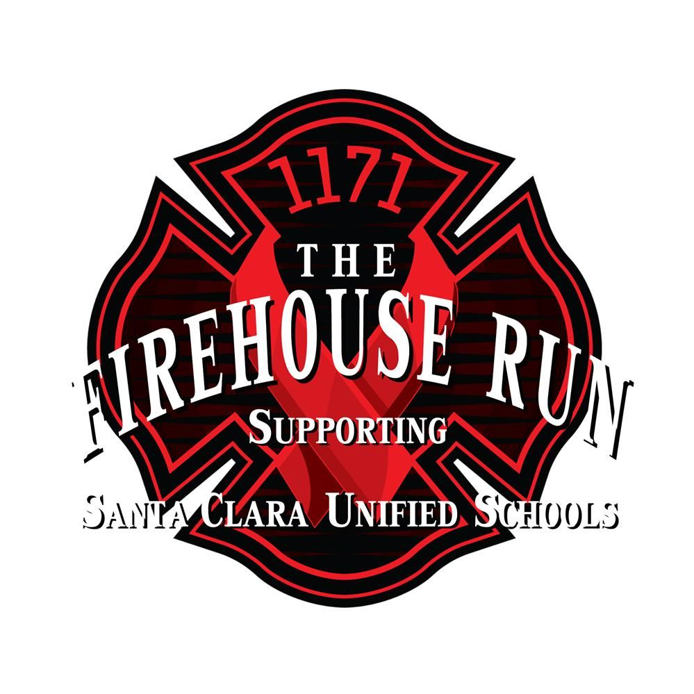 The Firehouse Run Supporting Santa Clara Unified Schools
